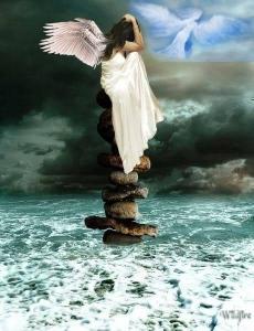 Ascend Angel