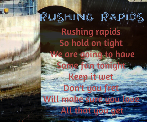 Rushing Rapids
