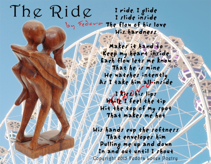 The Ride by Fedora