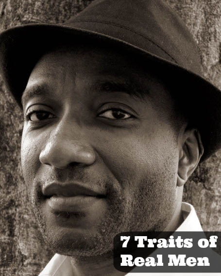 7-traits-of-real-men