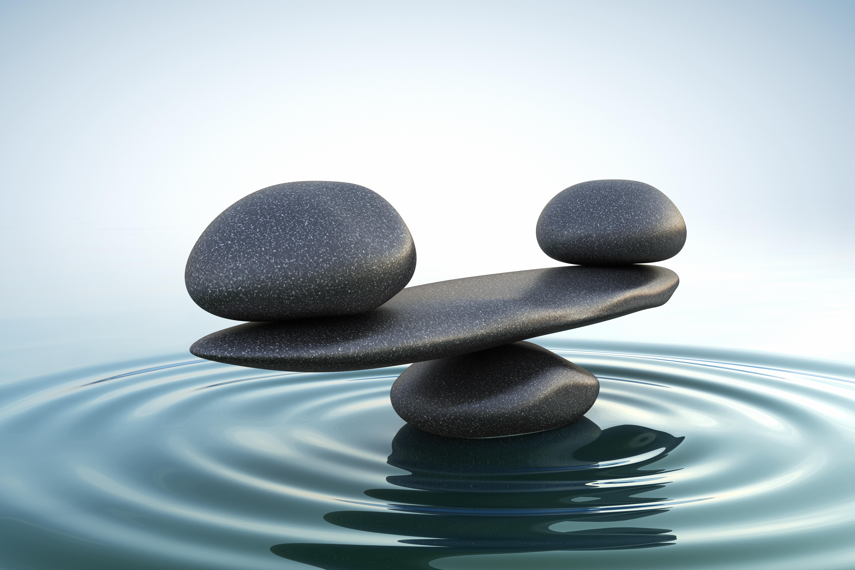 Perfect Balance by Fedora