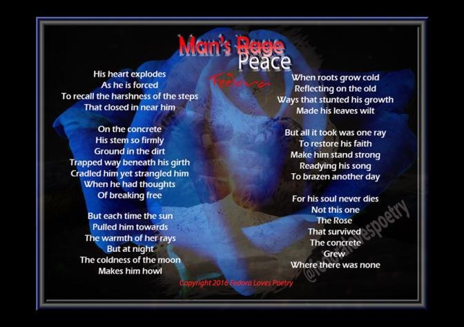 Man's Peace