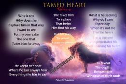 tamedheart