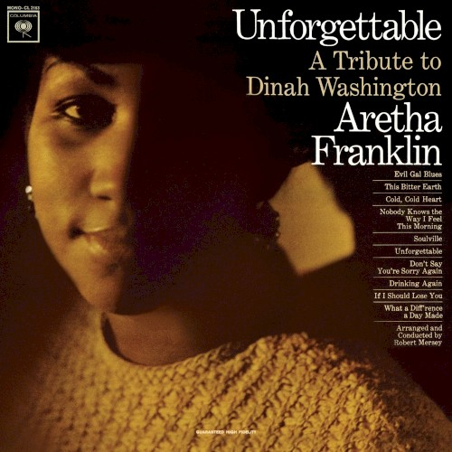 This Bitter Earth by Aretha Franklin