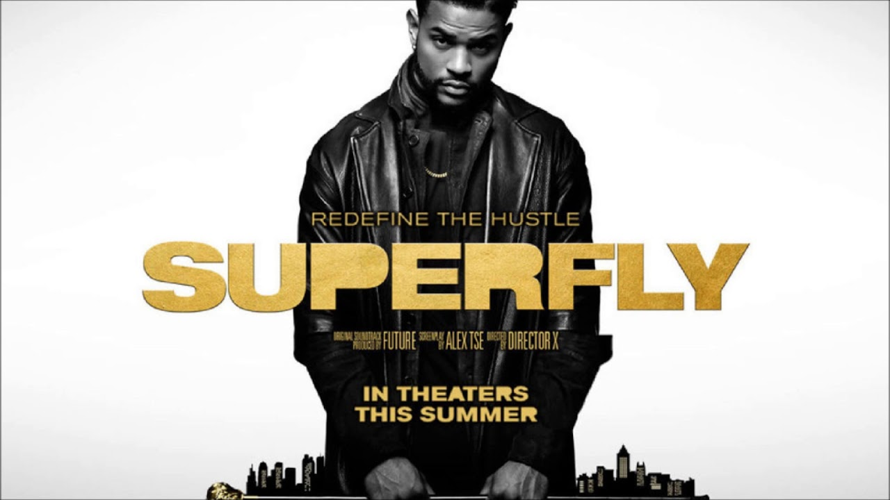 This Way by Khalid & H.E.R. from Superfly Movie Soundtrack